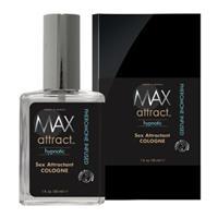 Nước hoa kích thích nữ Max 4 men