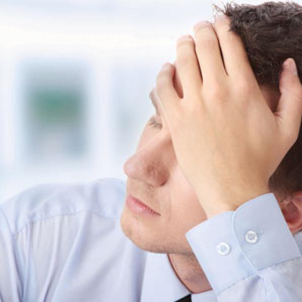 Fatigue-syndrom
