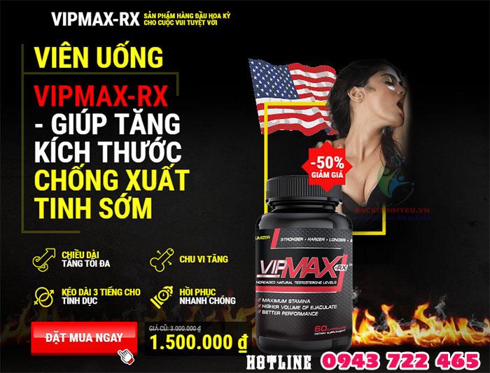 Vipmax-RX